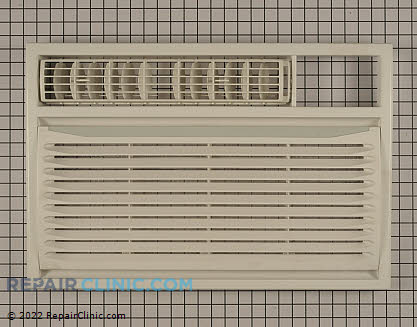 Front Panel AC-5200-454 Main Product View