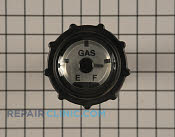 Gas Cap with Gauge - Part # 2306304 Mfg Part # 7079858YP