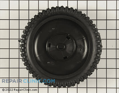 Wheel Assembly 532150339 Main Product View