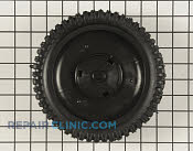 Wheel Assembly - Part # 1926334 Mfg Part # 532150339