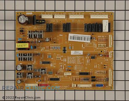 Control Board DA41-00649C Main Product View