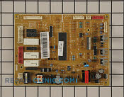 Control Board - Part # 2031205 Mfg Part # DA41-00650A