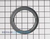 Surface Burner Ring - Part # 495388 Mfg Part # 316057500