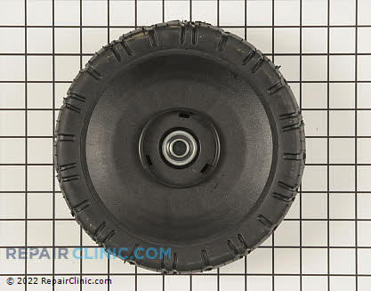 Wheel Assembly 532192622 Main Product View