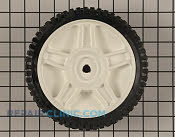 Wheel Assembly - Part # 3133070 Mfg Part # 581009204