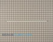 Drawer Slide Rail - Part # 1483481 Mfg Part # 241762801