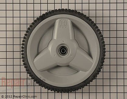 Wheel Assembly 532448173 Main Product View