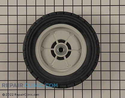 Wheel Assembly 42710-VB5-D01 Main Product View