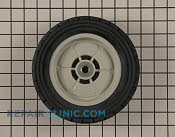 Wheel Assembly - Part # 1796507 Mfg Part # 42710-VB5-D01