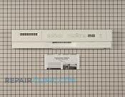 Control  Panel - Part # 1552023 Mfg Part # W10250016