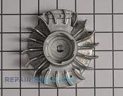 Flywheel - Part # 1985320 Mfg Part # 530039155