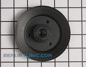 Pulley - Part # 2966799 Mfg Part # 583043501