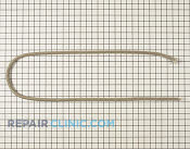 Door Gasket - Part # 1810434 Mfg Part # WB04T10073