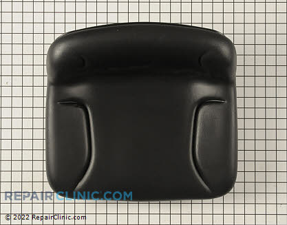 Riding Lawn Mower Seat 957-04016 Main Product View