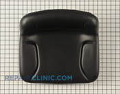 Riding Lawn Mower Seat - Part # 1844421 Mfg Part # 957-04016