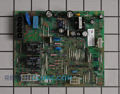 Main Control Board - Part # 1200117 Mfg Part # 2321711
