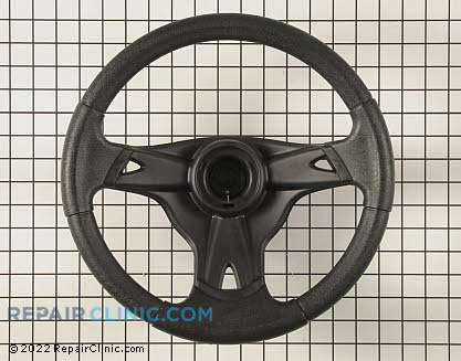 Steering Wheel 631-04028 Main Product View