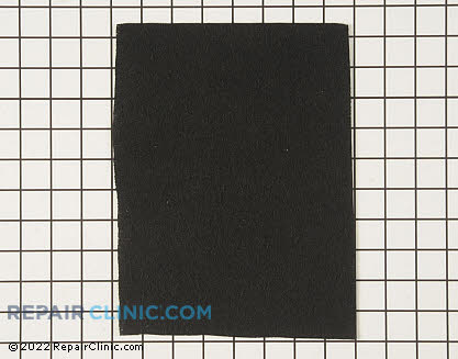 Charcoal Filter RH-2800-02      Main Product View