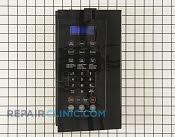 Control  Panel - Part # 2086293 Mfg Part # DE94-01806A