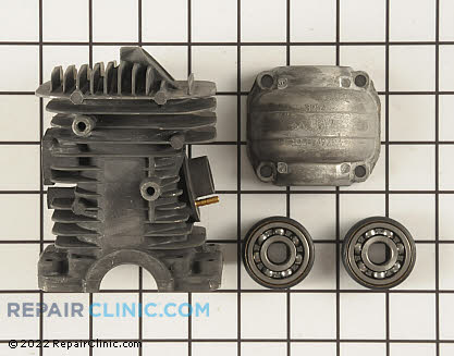 Cylinder Head 530071490 Main Product View