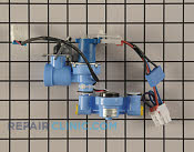 Water Inlet Valve - Part # 2024520 Mfg Part # AJU72992601