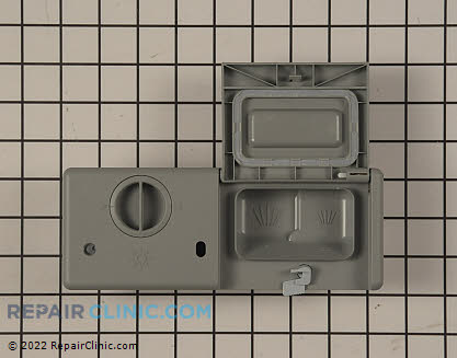 Detergent Container DD59-01001A Main Product View