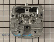Cylinder Head - Part # 1658717 Mfg Part # 11008-7020