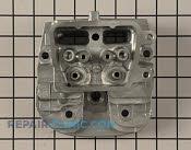 Cylinder Head - Part # 1658717 Mfg Part # 11008-7020