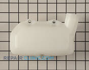 Gas Tank - Part # 1754062 Mfg Part # 51001-2329