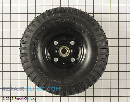 Wheel 308451010 Main Product View