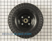 Wheel - Part # 1951979 Mfg Part # 308451010