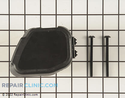 Air Cleaner Cover 753-06500 Main Product View