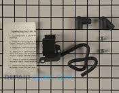 Ignition Coil - Part # 1657754 Mfg Part # 600-874