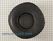 Tire - Part # 2306468 Mfg Part # 91914MA