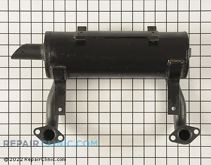 Muffler 24 068 21-S Main Product View