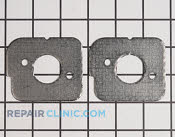 Exhaust Gasket - Part # 2267268 Mfg Part # V104000732