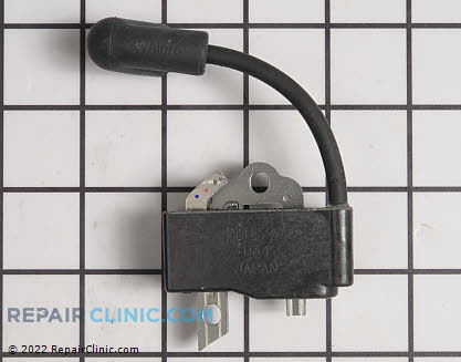 Ignition Coil A411000460 Main Product View
