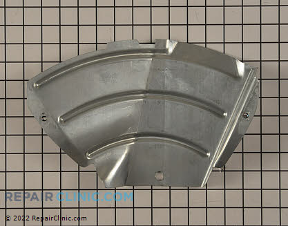 Belt Cover 63610-VG3-B00 Main Product View