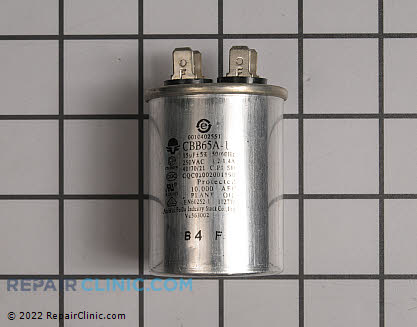 Capacitor AC-1400-154 Main Product View