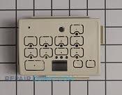 Control  Panel - Part # 958894 Mfg Part # 309361303