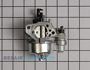 Carburetor - Part # 1796219 Mfg Part # 16100-ZF6-V01