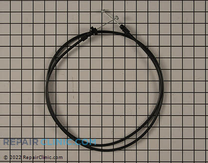 Control Cable 946-04265A Main Product View