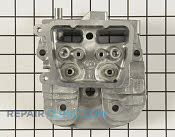 Cylinder Head - Part # 1658725 Mfg Part # 11008-6043