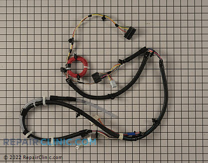 Wire Harness W10297443 Main Product View