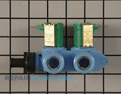 Water Inlet Valve - Part # 899313 Mfg Part # 21001827