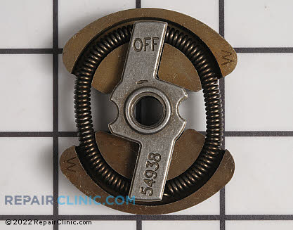Clutch 530055122 Main Product View