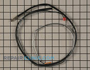 Thermistor - Part # 2288694 Mfg Part # EBG61107109