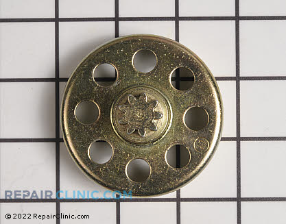 Clutch 308794003 Main Product View