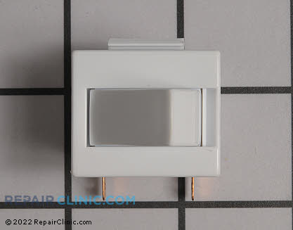 Light Switch WR23X10303 Main Product View
