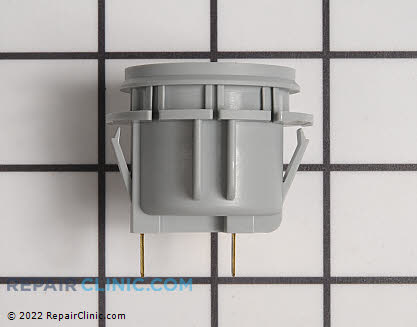 Light Socket W10119935       Main Product View